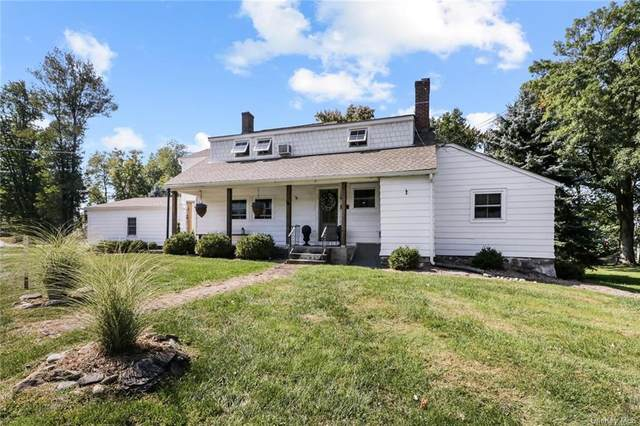 124 Beaver Dam Road, Montgomery, NY 12549 (MLS #H6069848) :: Cronin & Company Real Estate