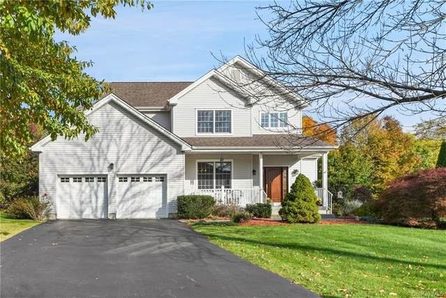 5 Bassett Court, Baldwin Place, NY 10505 (MLS #H6069869) :: Frank Schiavone with William Raveis Real Estate