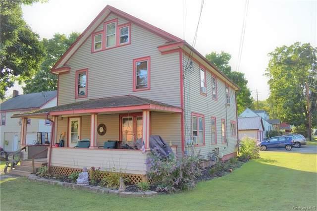 7 Cottage Street, Wallkill, NY 12589 (MLS #H6069889) :: Cronin & Company Real Estate