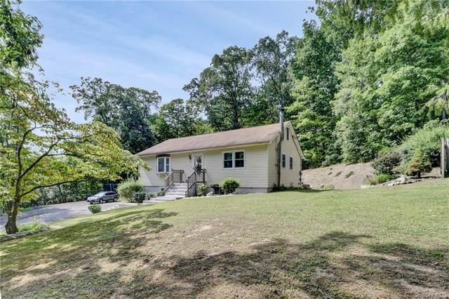 9 Hennig Lane, Pine Bush, NY 12566 (MLS #H6069927) :: Cronin & Company Real Estate