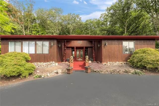 10 Deer Run Road, Pomona, NY 10970 (MLS #H6069943) :: William Raveis Baer & McIntosh