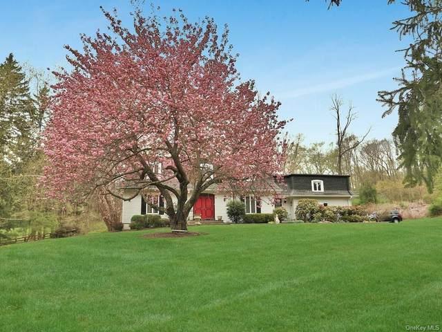8 Mianus Drive, Bedford, NY 10506 (MLS #H6069971) :: Kendall Group Real Estate | Keller Williams