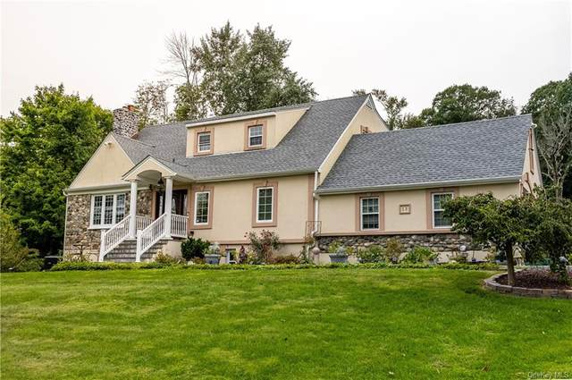 13 Primrose Street, Katonah, NY 10536 (MLS #H6069978) :: Mark Boyland Real Estate Team