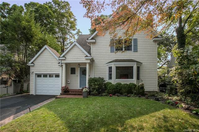 7 Edgewood Avenue, Larchmont, NY 10538 (MLS #H6070018) :: Frank Schiavone with William Raveis Real Estate