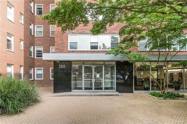 260 Garth Road 4F4, Scarsdale, NY 10583 (MLS #H6070034) :: Nicole Burke, MBA | Charles Rutenberg Realty