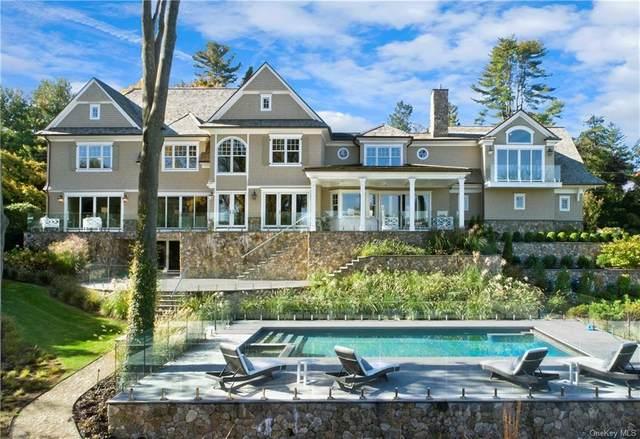 344 Shore Road, Greenwich, CT 06830 (MLS #H6070036) :: Kendall Group Real Estate | Keller Williams