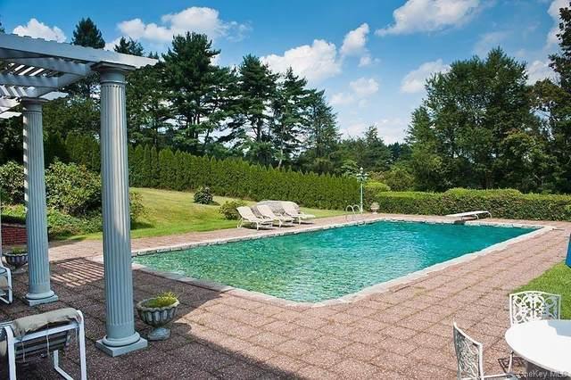 13 Aiken Road, Greenwich, CT 06831 (MLS #H6070049) :: Kendall Group Real Estate | Keller Williams
