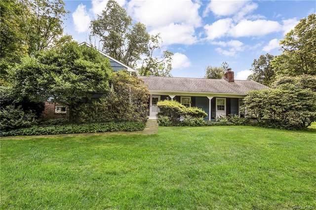170 Pinesbridge Road, Ossining, NY 10562 (MLS #H6070057) :: Kendall Group Real Estate | Keller Williams