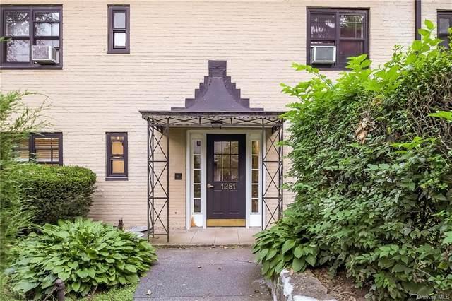 1251 California Road 1L & 1R, Eastchester, NY 10709 (MLS #H6070058) :: Kendall Group Real Estate | Keller Williams