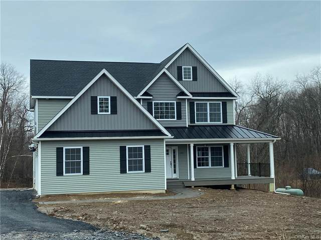 40 Le Fevre Lane, New Paltz, NY 12561 (MLS #H6070064) :: Cronin & Company Real Estate