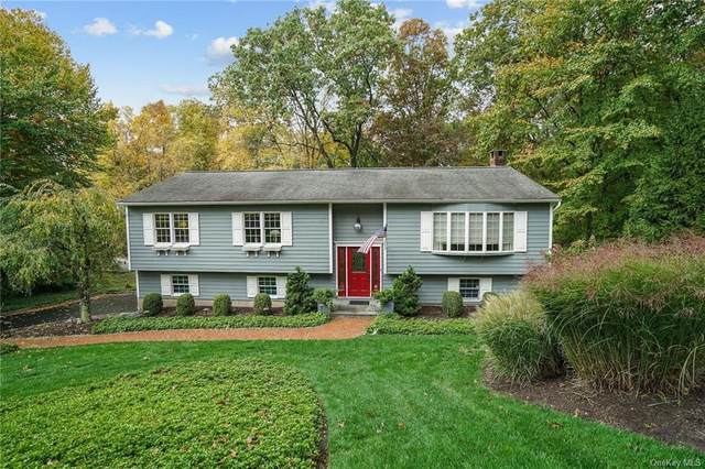19 David Road, Somers, NY 10589 (MLS #H6070066) :: Frank Schiavone with William Raveis Real Estate