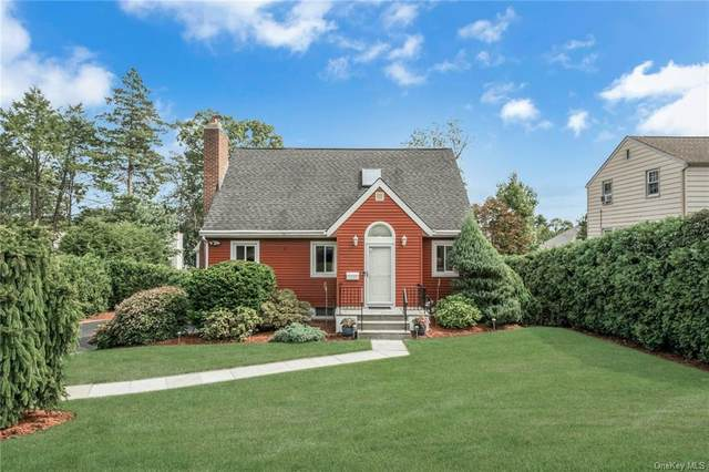 106 Johnson Road, Scarsdale, NY 10583 (MLS #H6070117) :: Kendall Group Real Estate | Keller Williams