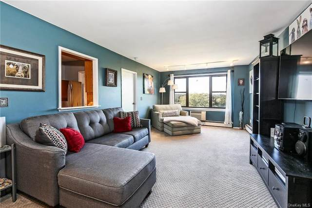 77 Carpenter Avenue 6F, Mount Kisco, NY 10549 (MLS #H6070128) :: Mark Boyland Real Estate Team