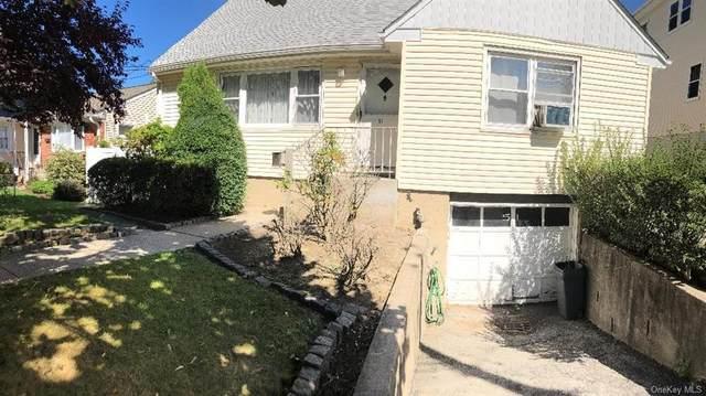 51 Midwood Avenue, Yonkers, NY 10701 (MLS #H6070154) :: Nicole Burke, MBA | Charles Rutenberg Realty