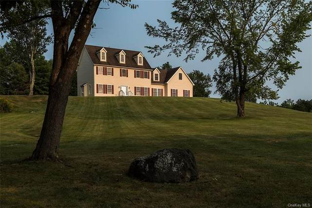 1 Cross Creek Road, New Paltz, NY 12561 (MLS #H6070161) :: Cronin & Company Real Estate