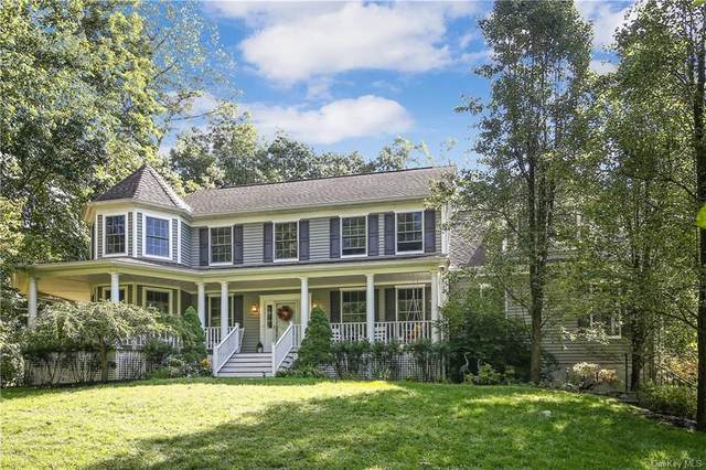 4 Amato Drive E, Cortlandt Manor, NY 10567 (MLS #H6070172) :: Frank Schiavone with William Raveis Real Estate