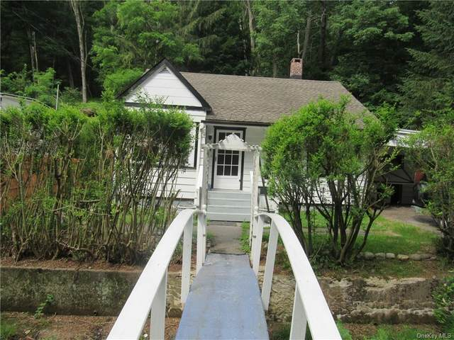 56 Reservoir Avenue, Port Jervis, NY 12771 (MLS #H6070195) :: Frank Schiavone with William Raveis Real Estate