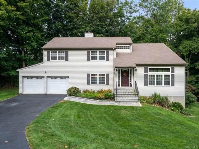 2 Enrico Drive, Cortlandt Manor, NY 10567 (MLS #H6070255) :: Mark Seiden Real Estate Team