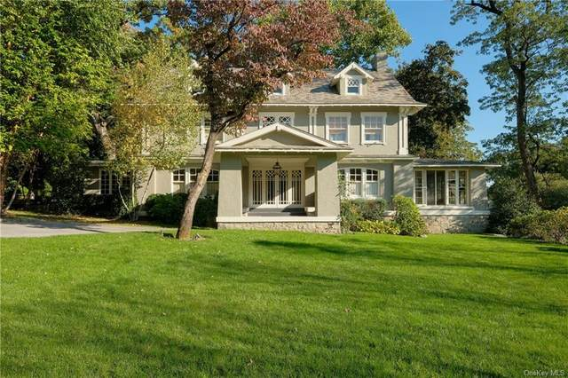 2 Governors Road, Bronxville, NY 10708 (MLS #H6070267) :: William Raveis Baer & McIntosh