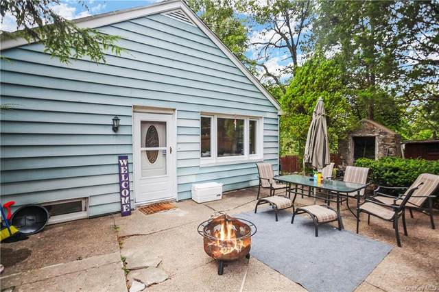 45 Perry Road, Patterson, NY 12563 (MLS #H6070303) :: William Raveis Baer & McIntosh