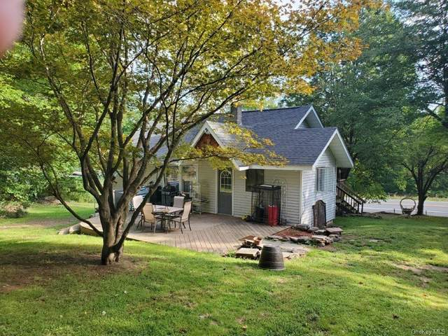 3457 State Route 42, Monticello, NY 12701 (MLS #H6070305) :: William Raveis Baer & McIntosh