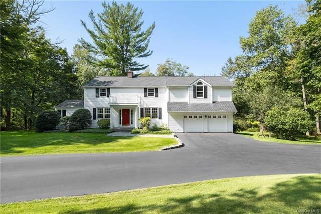 106 Seven Bridges Road, Chappaqua, NY 10514 (MLS #H6070322) :: Mark Boyland Real Estate Team