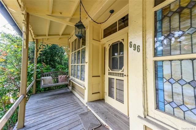 696 Oak Tree Road, Palisades, NY 10964 (MLS #H6070364) :: William Raveis Baer & McIntosh