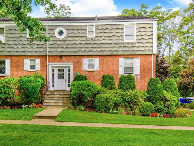 907 Palmer Avenue 1J, Mamaroneck, NY 10543 (MLS #H6070381) :: Kevin Kalyan Realty, Inc.