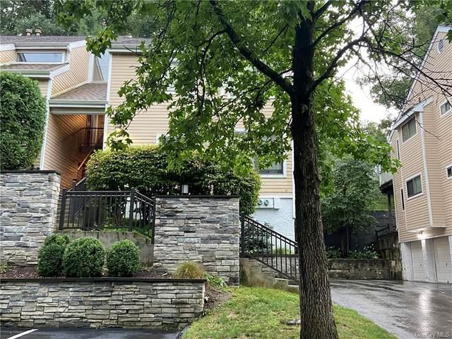 173 Birchwood Close, Chappaqua, NY 10514 (MLS #H6070395) :: Mark Boyland Real Estate Team