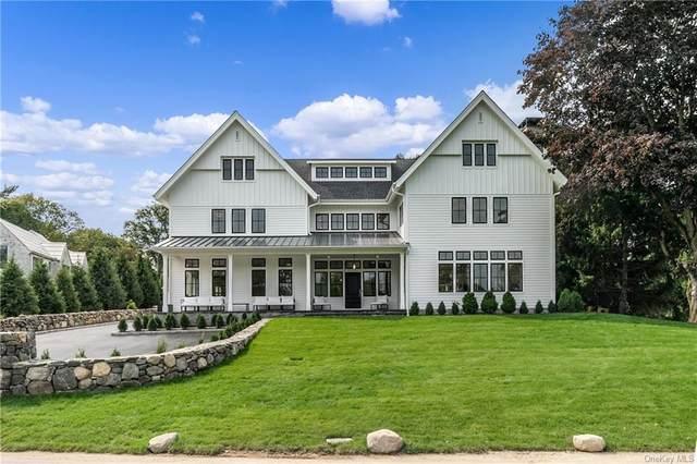 7 Sunset Lane, Rye, NY 10580 (MLS #H6070397) :: Frank Schiavone with William Raveis Real Estate