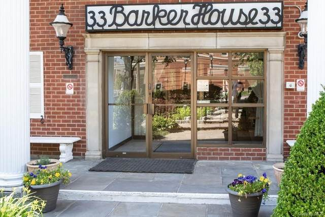 33 Barker Avenue 5H, White Plains, NY 10601 (MLS #H6070415) :: William Raveis Baer & McIntosh