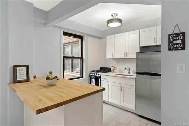245 E 24th Street 6L, Newyork, NY 10010 (MLS #H6070441) :: Nicole Burke, MBA | Charles Rutenberg Realty