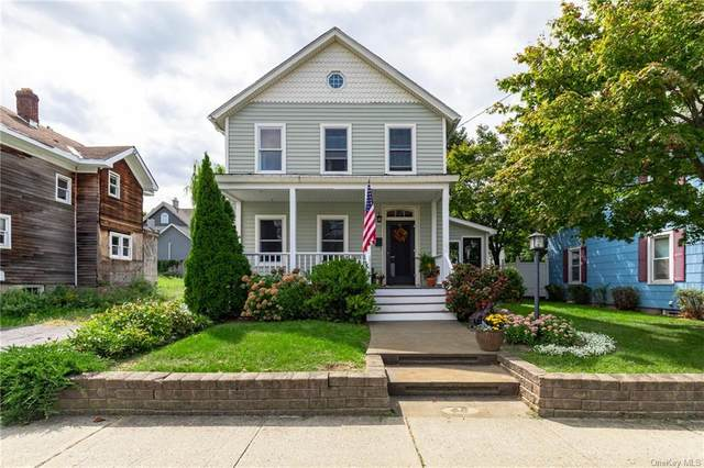 48 Ackerman Street, Beacon, NY 12508 (MLS #H6070446) :: Marciano Team at Keller Williams NY Realty