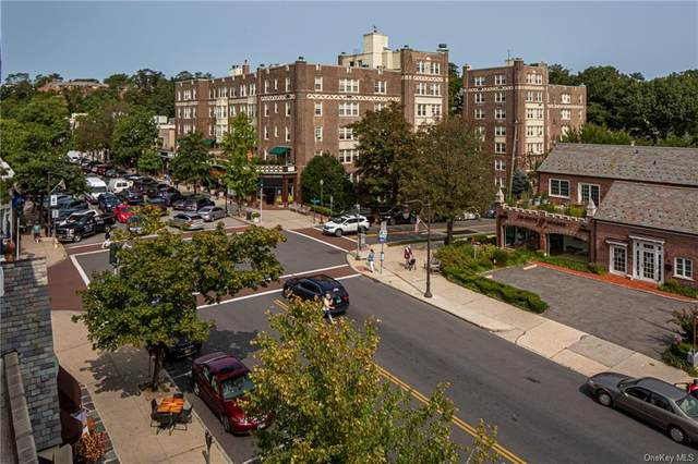 1 Cedar Street 4C, Bronxville, NY 10708 (MLS #H6070449) :: Kendall Group Real Estate | Keller Williams