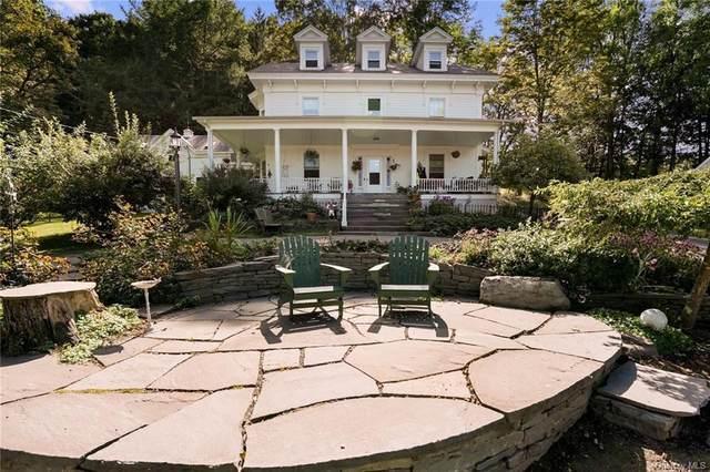 1657 River Road, Damascus, PA 18415 (MLS #H6070467) :: Kendall Group Real Estate | Keller Williams