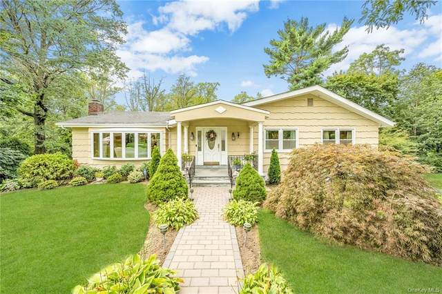 34 Vaneck Drive, New Rochelle, NY 10804 (MLS #H6070484) :: William Raveis Baer & McIntosh