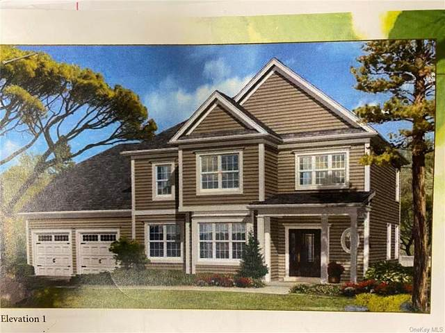 lot 12 Peale Place, Montgomery, NY 12549 (MLS #H6070492) :: Cronin & Company Real Estate