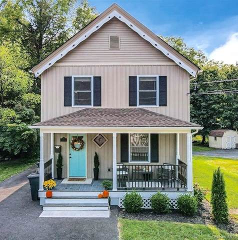 175 Willow Avenue, Cornwall, NY 12518 (MLS #H6070503) :: William Raveis Baer & McIntosh