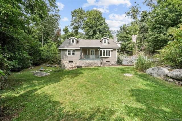 18 Cherry Street, Fort Montgomery, NY 10922 (MLS #H6070509) :: Mark Seiden Real Estate Team