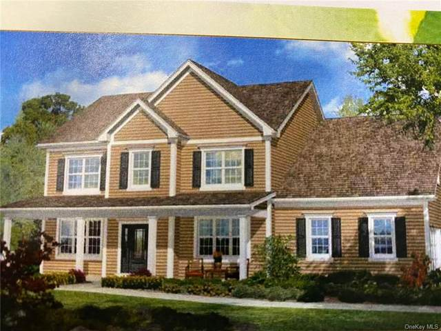 lot 9 Peale Place, Montgomery, NY 12549 (MLS #H6070520) :: Cronin & Company Real Estate