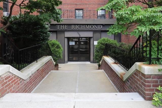 3636 Greystone 4A, Bronx, NY 10463 (MLS #H6070530) :: McAteer & Will Estates   Keller Williams Real Estate