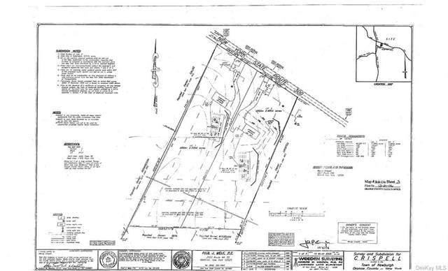 Route 300, Wallkill, NY 12550 (MLS #H6070558) :: Cronin & Company Real Estate