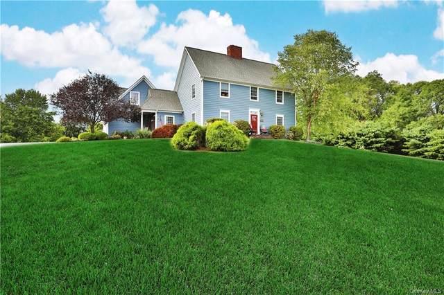 2 Apple View Lane, Marlboro, NY 12542 (MLS #H6070565) :: Laurie Savino Realtor