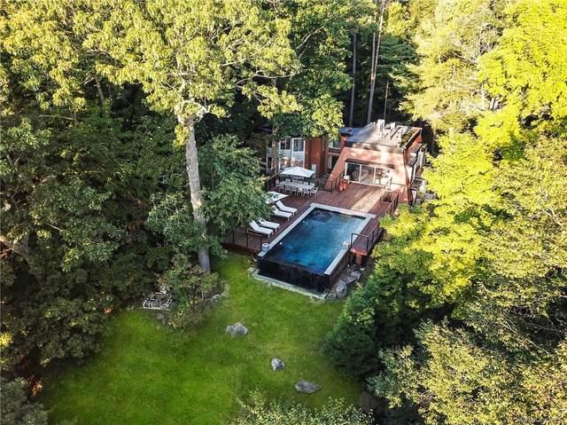 11 Pine Ridge Road, Bedford, NY 10506 (MLS #H6070574) :: Frank Schiavone with William Raveis Real Estate