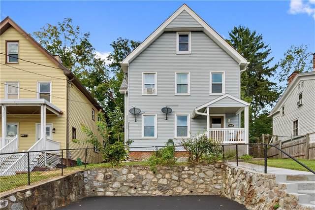 1014 Orchard Street, Peekskill, NY 10566 (MLS #H6070646) :: Mark Seiden Real Estate Team