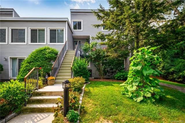 268 Babbitt Road Lb6, Bedford Hills, NY 10507 (MLS #H6070661) :: Frank Schiavone with William Raveis Real Estate