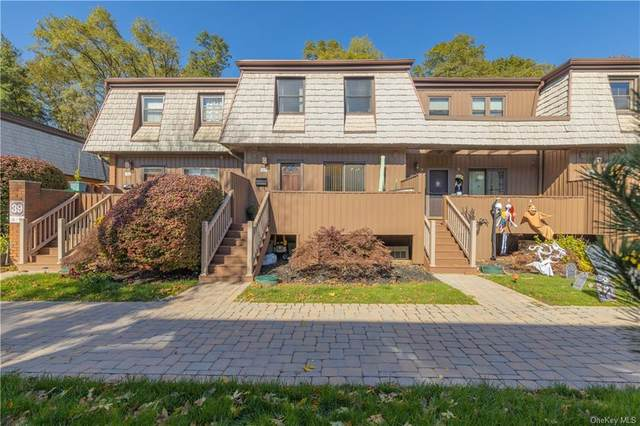 39 Heritage Drive B, New City, NY 10956 (MLS #H6070690) :: Nicole Burke, MBA | Charles Rutenberg Realty