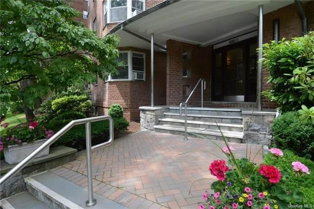 235 Garth Road A4d, Scarsdale, NY 10583 (MLS #H6070695) :: McAteer & Will Estates | Keller Williams Real Estate