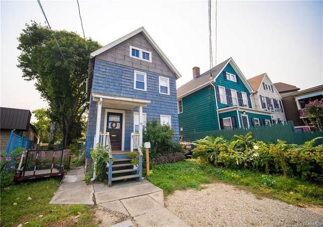 78 Wisner Avenue, Middletown, NY 10940 (MLS #H6070713) :: William Raveis Baer & McIntosh