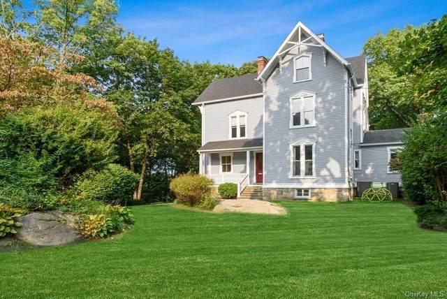 61 Sagamore Road, Bronxville, NY 10708 (MLS #H6070725) :: Kendall Group Real Estate | Keller Williams